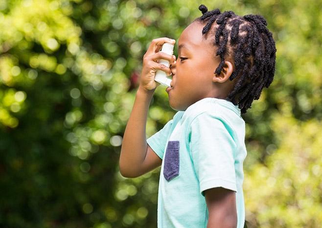 Asthma & Allergies