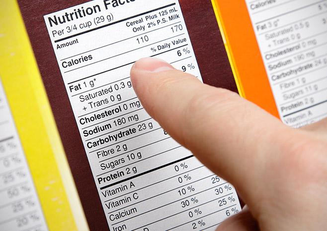 Clues on Calories