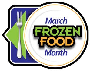 Frozen Food Month