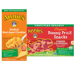 Annies - More Than Just Food