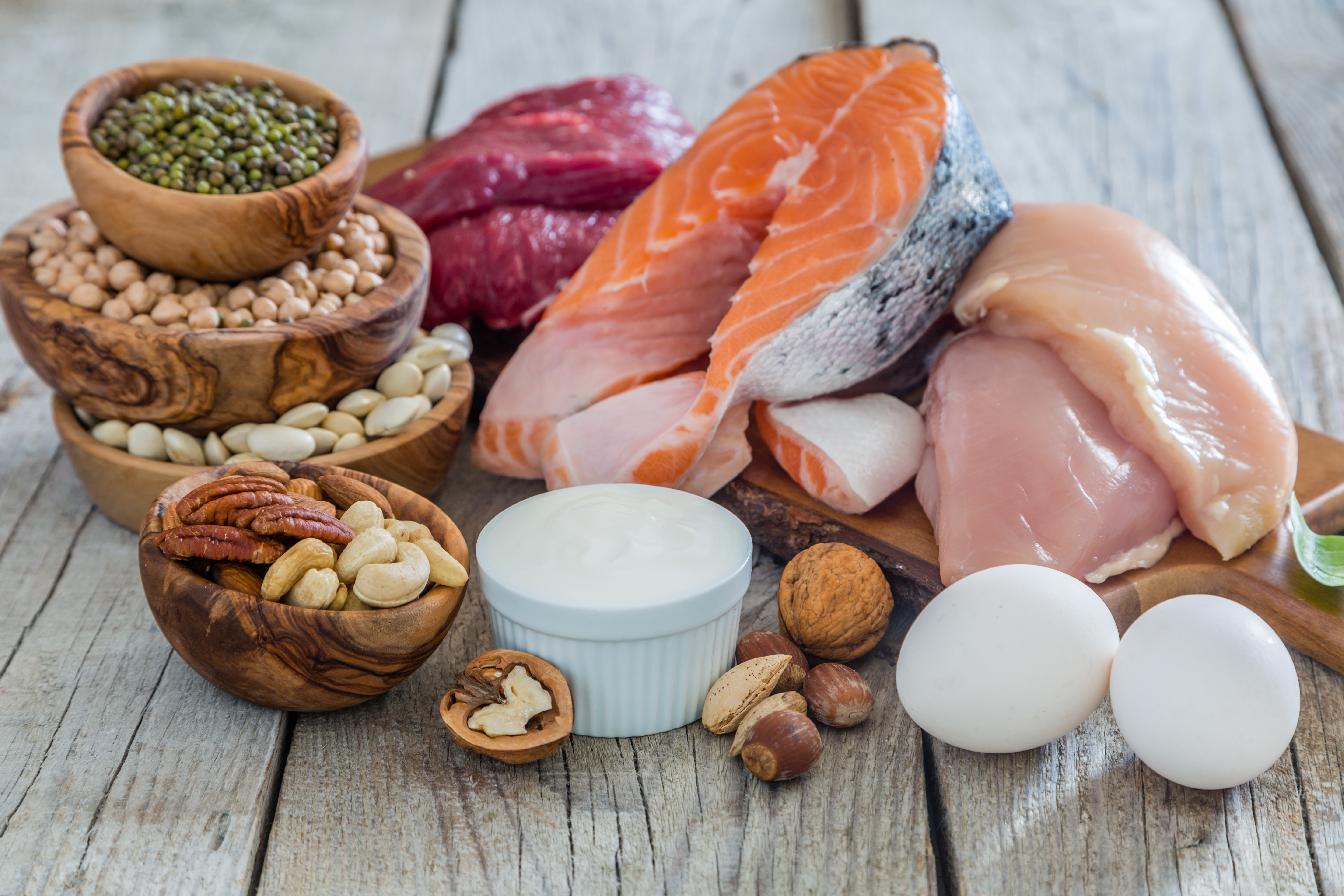 Foods That Fuel Fitness