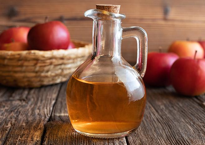Spotlight on Apple Cider Vinegar