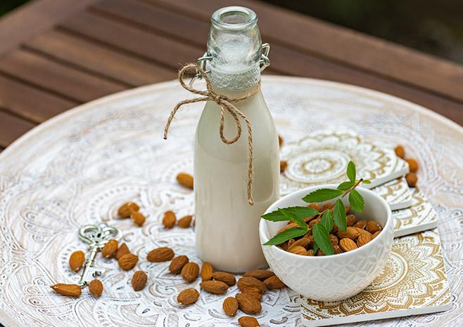 Top 3 Dairy Beverage Alternatives