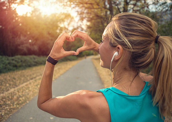 Women and a Healthy Heart … The Early Years Matter!<br />