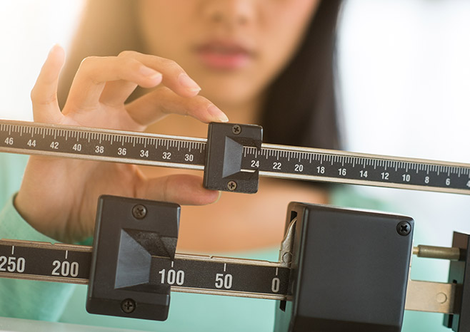 Your Mind & Weight Loss