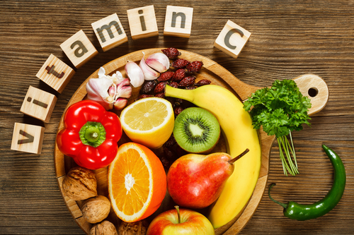 Spotlight on Vitamin C!