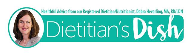 Dietitian's Dish