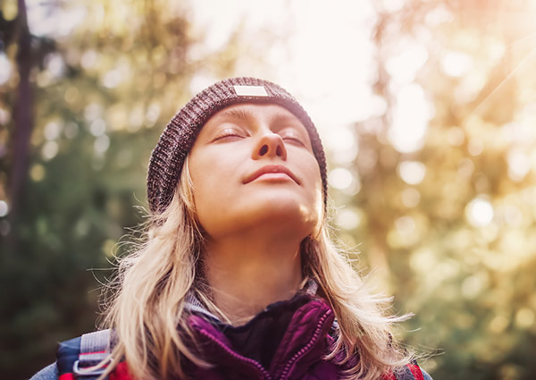 3 Mindful Exercises to Stay Present
