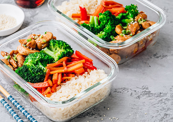 4 Tips for Controlling Portion Sizes