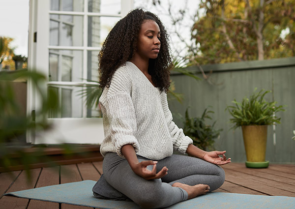 4 Ways Meditation Can Positively Change the Brain