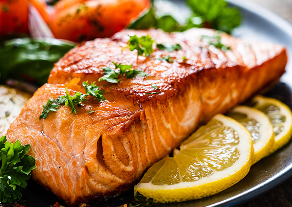 5 High Protein Foods for Weight Loss