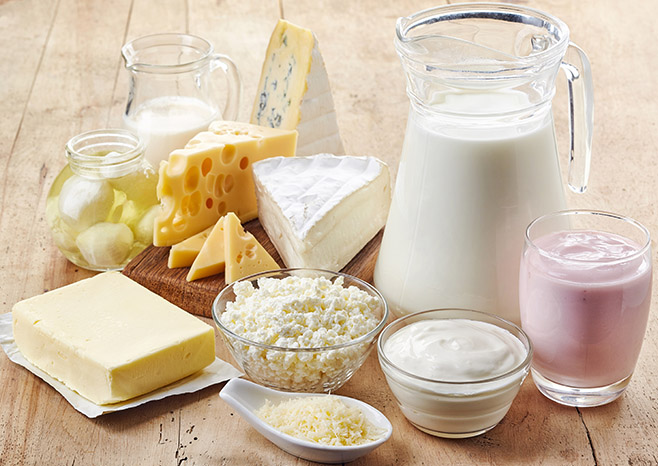 A Deep Dive into Dairy