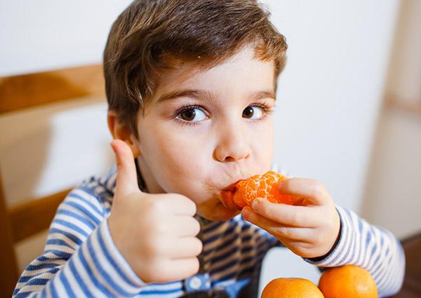 Fuss-Free Alternatives for Food-Allergic Kids<br />