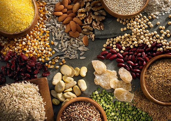 Gluten-Free: Is it For Me?<br />