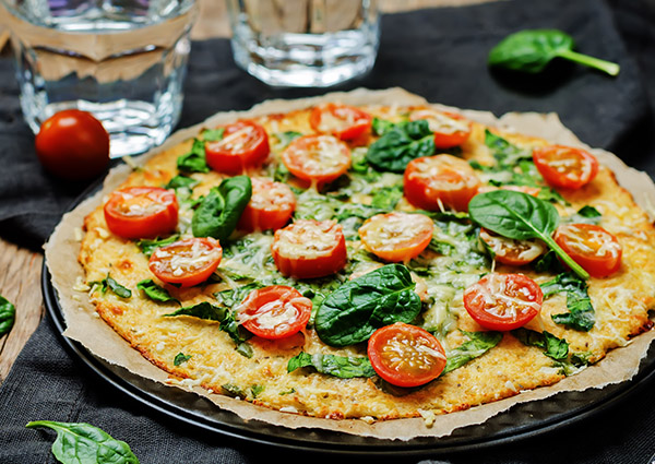 Healthy and Delicious Gluten-Free Alternatives