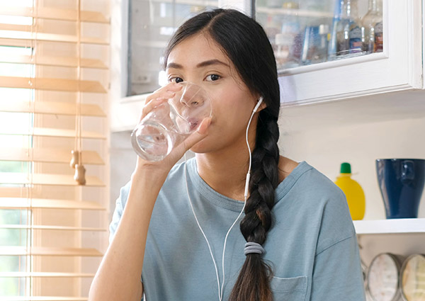 Nutrition Tips for Teens