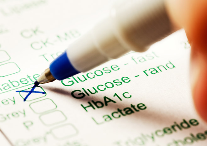 The Differences between Type 1 and Type 2 Diabetes