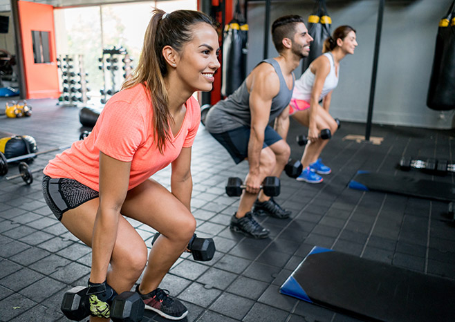 Tips for Managing Muscle Mass
