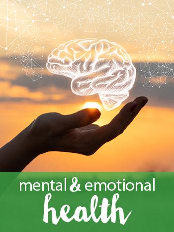 Mental Emotional Health
